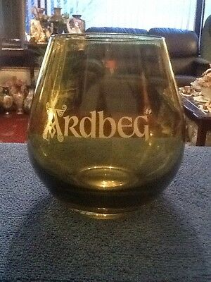 Large Tumbler / Brandy Ardbeg Glass