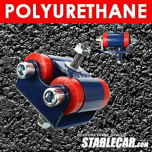 POLYURETHANE: Engine mount BMW E36 E46 Z3 Z4