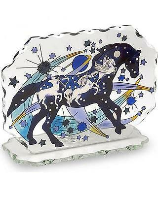 Trail of Painted Ponies STARDUST Candle Plaque
