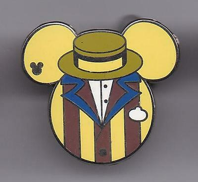 DISNEY PIN - Outfits: Midway Mania - Toy Story Mickey Head