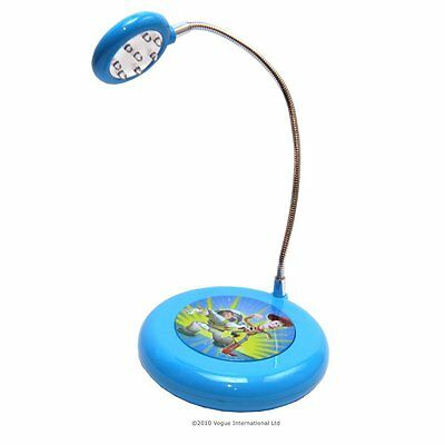 Toy Story Led Reading Desk Lamp
