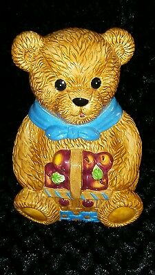 Country Bear~Rare Cookie Jar
