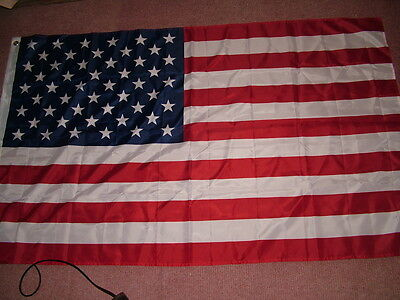 large american flag new