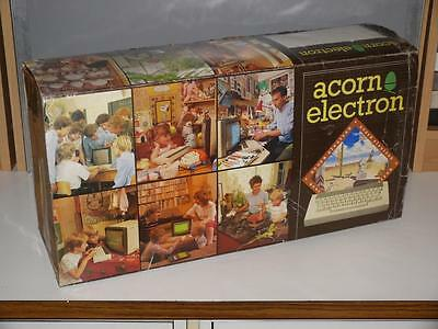 Acorn Electron Computer ~ Boxed ~ NEW (2)