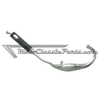 EXHAUST / Escape Turbokit GAS GAS 50