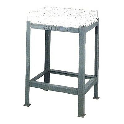 """48 X 36"""" Granite Surface Plate Stand / Assembly Required  *new* Ds"""