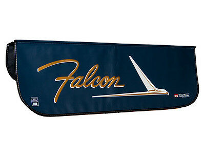 Scott Drake, Falcon Fender Cover