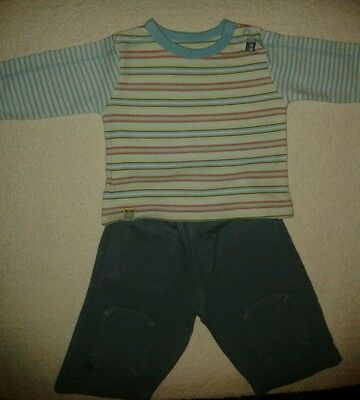 0/3mth  old baby  boys outfit