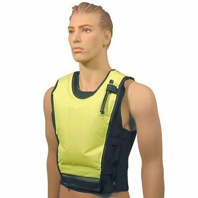 Scubapro Cruiser Adult Vest - Yellow/Black