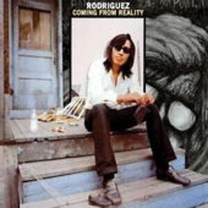 Coming From Reality - RODRIGUEZ [LP]