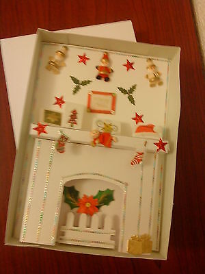 NEW  Christmas CD over 50 templates, included 3D lantern, snowman, tree,pop-ups