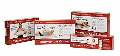 Battle Creek Thermophore Classic Deep-Heat Moist Heating Pad for Pain Relief