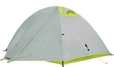Eureka Midori 3 person tent with life time warranty ,water proof ,tape seams .