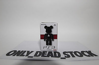 Playstation X Medicom Bearbrick Ps3 Be@rbrick France Exclusive No 400% 1000%