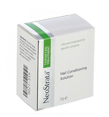 Neostrata Nail Conditioning Solution 7ml, Cares and strengthens brittle nails