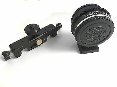 Fotodiox Vizelex Auto ND Throttle Adapter for Canon EF to Sony E-Mount **Mint**