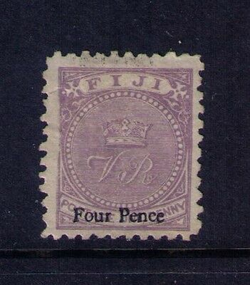 FIJI STAMP SC# 47 MNG ,Cat. $75