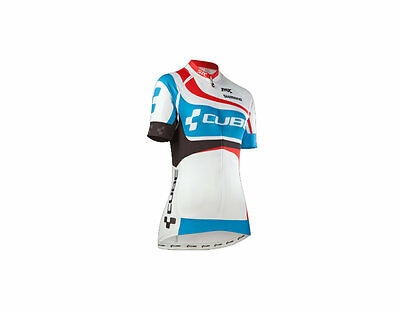 Cube Teamline WLS - Ladies Short sleeve jersey # 11168 Size S C7