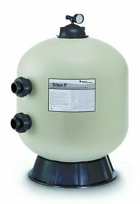 New Pentair 140264 Tr-60 Triton Ii Side Mount Sand Filter Without Valve Tr60