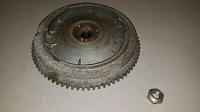 evinrude johnson 25 hp outboard motor ignition trigger stator evinrude johnson 25 hp outboard motor flywheel 582007 electric start