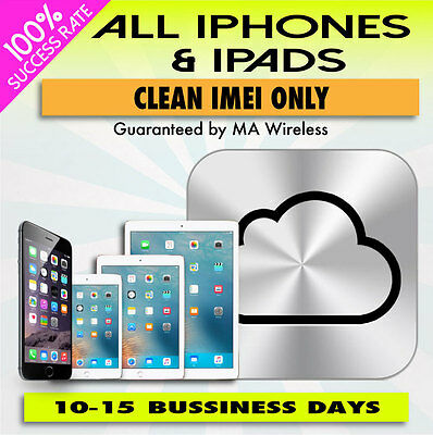 iCloud Removal [[CLEAN IMEI]] - I ONLY need your IMEI