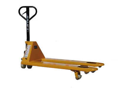 Brand New 2T Euro Hand Pallet Jack/Truck Width 550mm