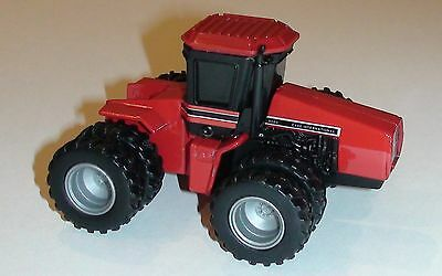 International 9240 Series Tractor 1990 4Wd Dual Wheels Diecast Scale 1/64 New