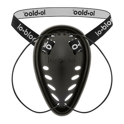 Lo-Bloo Thai Cup 2.0 - Reinforced Plastic Material - Patent Comfort Fit