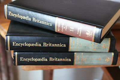 15th Edition Encyclopedia Britannica 1975 30 Volumes *negotiable*