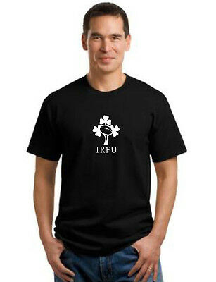 Ireland Rugby IRFU adults cool graphic t-shirts