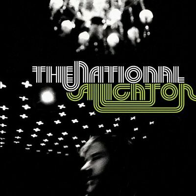 /50535943/ The National - Alligator [1  x  LP Vinilo] Beggars Banquet Nuevo