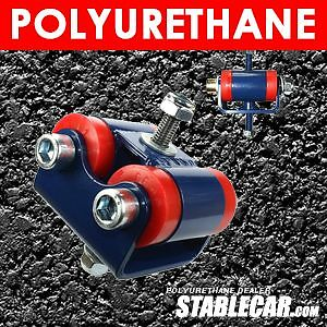 POLYURETHANE: Engine mount BMW E21 E30 E12