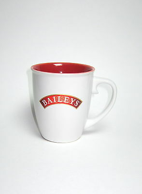 Baileys Coffee Mug Wth Signature On The Back MINT CONDITION