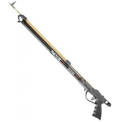 SEAC Sting Spearfishing Threaded Tip Sling Speargun - 55cm