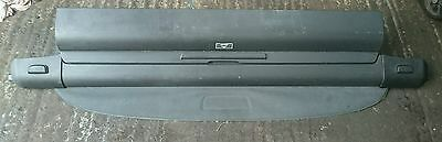 05-10 Volvo V50 Parcel Shelf Retractable With Storage Compartment 39874981