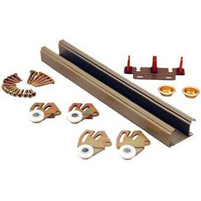 Prime-Line Products 163591 Bypass Closet Track Kit 72-inch Brand New