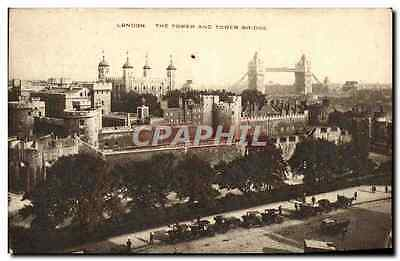 CPA London The Tower and Tower Bridge