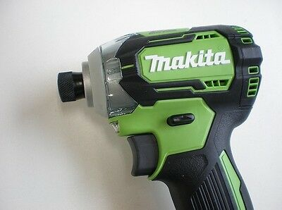 Made in Japan! MAKITA TD170DZL Impact Driver 18V Body Only Lime Green Brand New