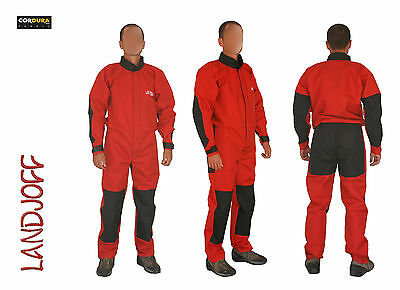 Landjoff Speleo Coverall, Caving Over Suit - Cordura Plus