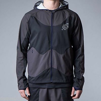 Nike Undercover Gyakusou Shield Lite Hooded Jacket.