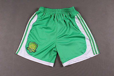 BEIJING GUOAN FOOTBALL CLUB Adidas Football shorts - Size L