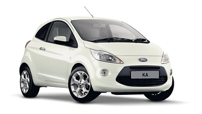 Ford KA Radio Code - Instantly Retrieved From The Serial Number M or V