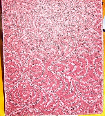 """New Shaw Carpet  Squares, A Lot Of 16 """"a Variety Of Colors"""""""