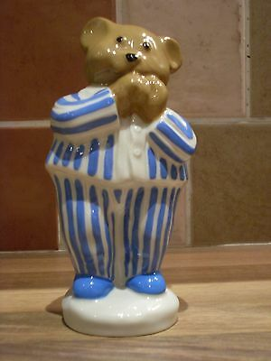 Wade Baby Bear in Pyramas Limited edition to 1000