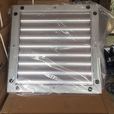 EX Standard 16inch Industrial Vent / Extractor Exhaust ATEX Fan Spray Booth 240v