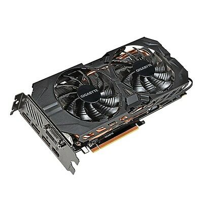 Gigabyte R9 390X G1 Gaming 8GB Graphics Card
