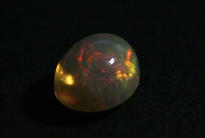 8ct Welo Crystal Opal - Stunning Collectors Piece - AAA Jelly Opal - See Video