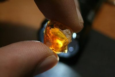 11.18ct Welo Fire Opal Rough - Rare Gem With An Abundance Of Fire - See Video