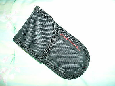 """Blackie Collins Universal Knife Case - Suit To 4"""" Knife - Vertical Or Horizontal"""