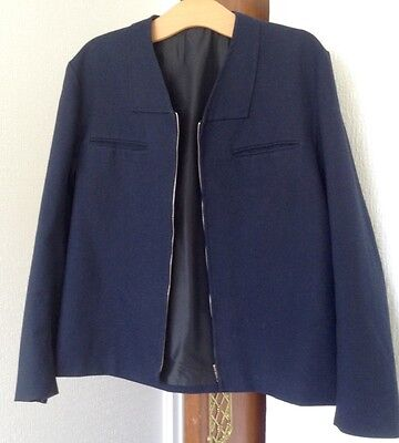 BR TRAIN DRIVER'S SLIPOVER JACKET (2 available)